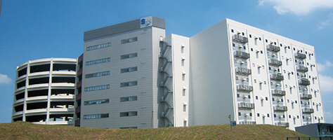 East Japan Distribution Center