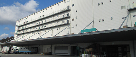 West Japan Distribution Center
